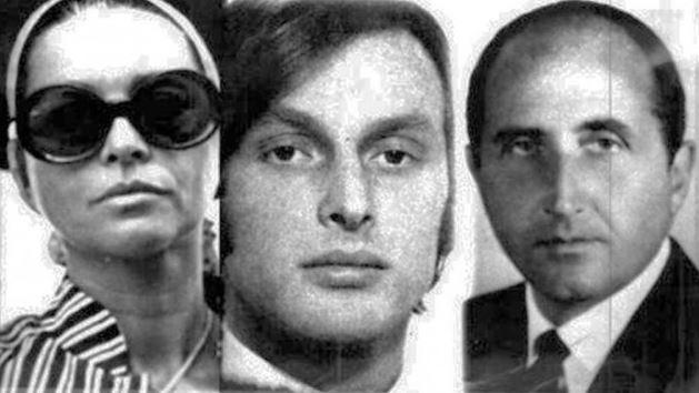 Anna Fallarino Massimo Minorenti Camillo Casati Stampa